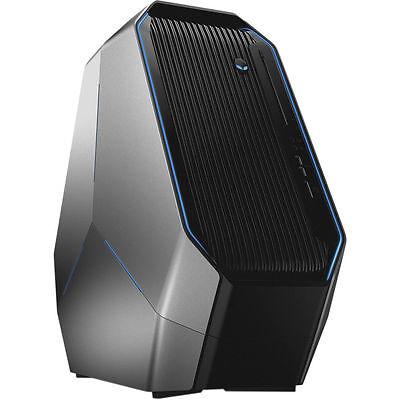 Dell Alienware Area 51 R2 Intel I7 6800K 3 4Ghz 16Gb Ram 2Tb Hdd Amd Radeon R9
