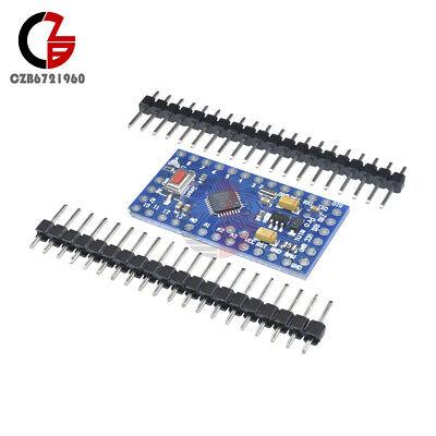 5pcs Pro Mini Atmega328 5v 16mhz Microcontroller Nano Arduino-compatible Board