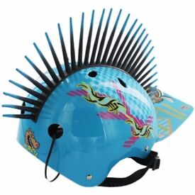 (2505) NEW, SPIKE CHILD YOUTH CYCLING HELMETS SKATING SCOOTER BIKE BICYCLE Sizes: 51-54cm or 54-58cm