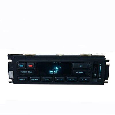 ( Ford Climate ControlleR Crown Vic Grand Marquis Auto Temp Repair Service )