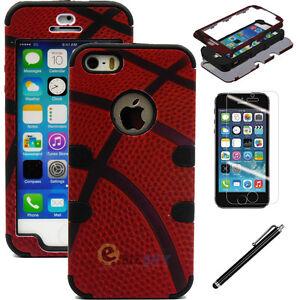 Iphone  Basketball Case