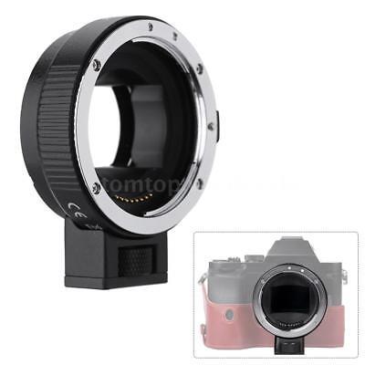 auto focus af camera lens adapter ring