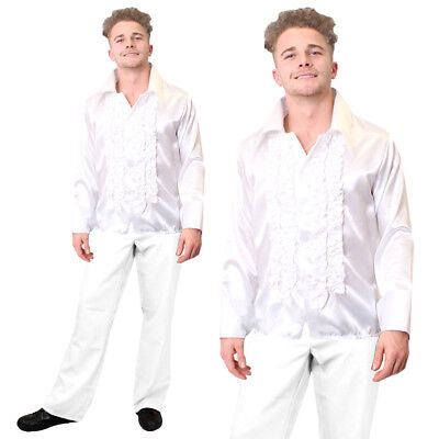 MENS 70S ANGEL COSTUME SCHOOL TEEN TEENAGER 1970S FILM MOVIE FANCY DRESS](Teen Movie Costumes)