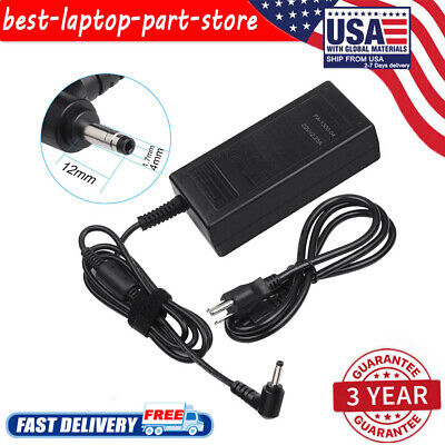 AC Charger Adapter for Lenovo IdeaPad 310 320 330 Laptop Power Supply Cord (Lenovo Laptop Ac Adapter)