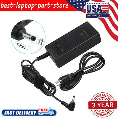 AC Charger Adapter for Lenovo IdeaPad 310 320 330 Laptop Power Supply Cord -