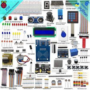 New RFID Starter Kit for Raspberry Pi 3 Pi 2 Model B/B+ with 40-Pin GPIO Board