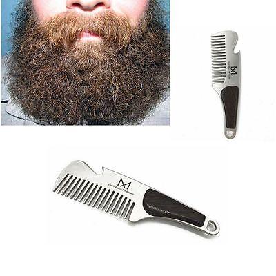 Practical Beard Comb Men