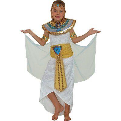 Königin Kleopatra ägyptischen Mädchen-Kind-Kostüm Antike Königin der - Mädchen Ägyptischen Königin Kostüm