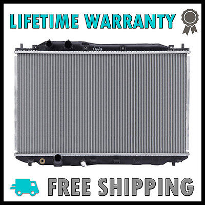 2926 New Radiator For Civic 2006-2011 CSX 06-11 1.8 2.0 L4 Lifetime Warranty