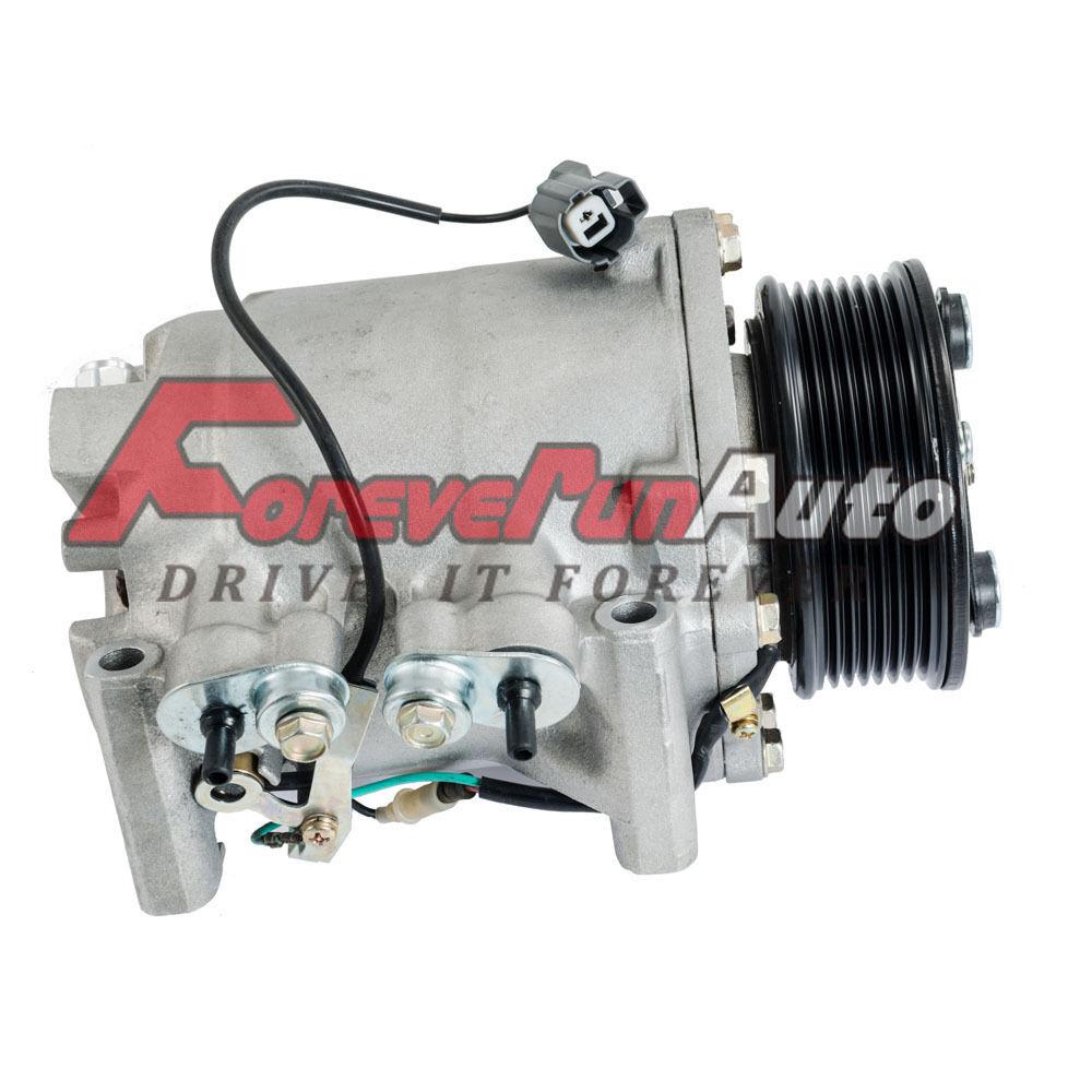 AC AC COMPRESSOR For CO T RBBA Acura TSX L - 2004 acura tsx ac compressor