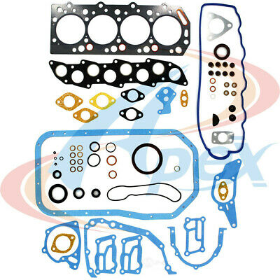 Engine Full Gasket Set-DIESEL Apex Automobile Parts AFS2016