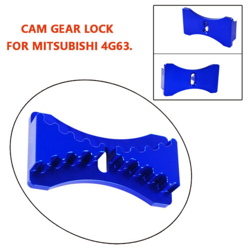 Cam Gear Lock Timing Belt Installation Tool Fit For MITSUBISHI ECLIPSE DSM 4G63