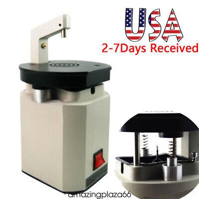 Dental Lab Laser Drill Machine Pin System Equipment Dentist Driller 100w