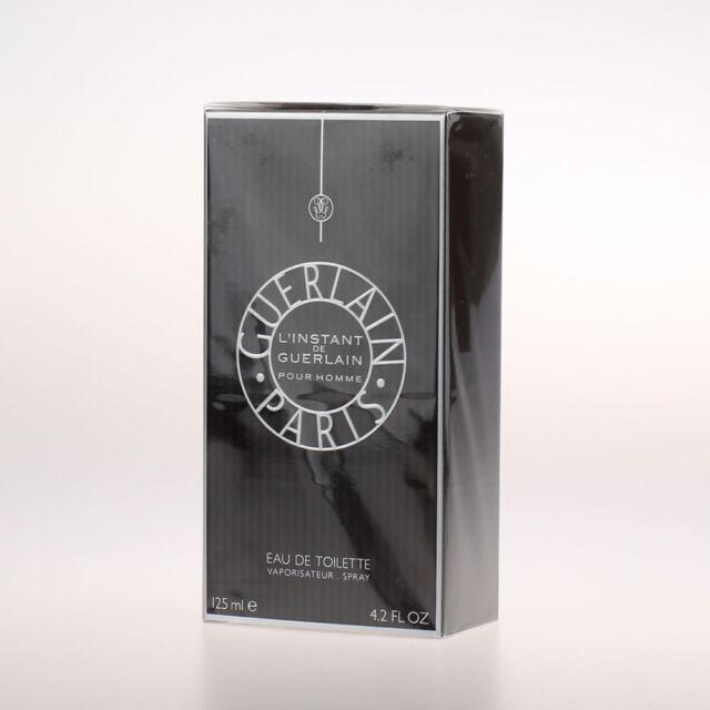 Guerlain L'Instant de Guerlain pour Homme ★ EDT - Eau de Toilette 125ml