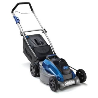 """LAWNMOWER 18"""" BATTERY POWERED VICTA 40V"""
