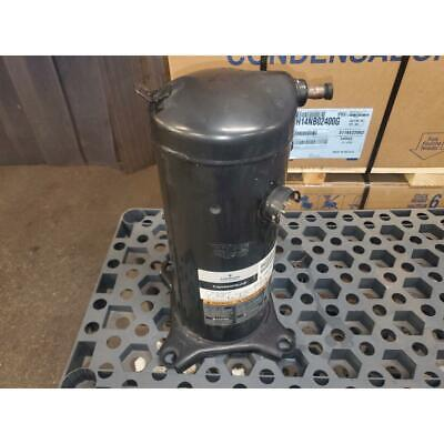 Copeland Zp51k5e-tfd-130 4-14 Ton Achp High-temp Scroll Compressor R410a