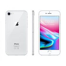APPLE IPHONE 8 ARGENT 64Go débloqué 4G