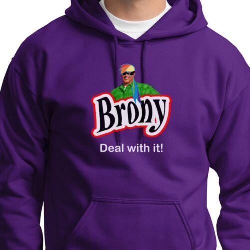 Brony hoodie