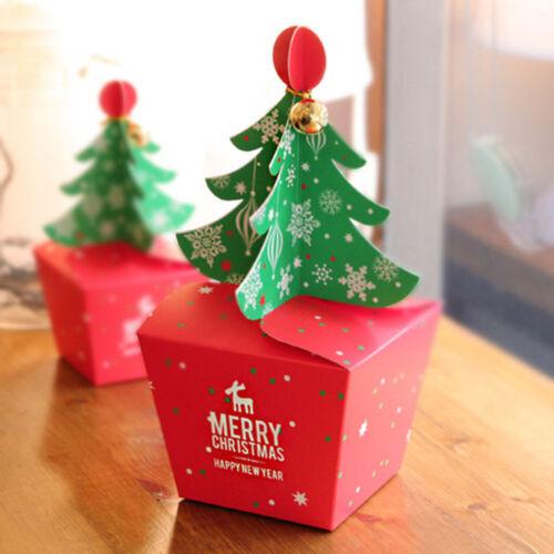 Christmas Tree Plastic Bag
