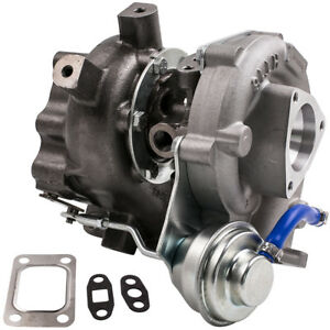 for Nissan Safari Patrol 4.2L TD42 HT18 Turbocharger 14411-51N00 Turbo