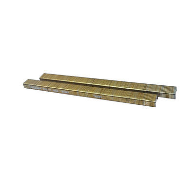 Upholstery Staples 22 Gauge 12 L. Fits Senco Bostitch Staplers 10000pk 7112