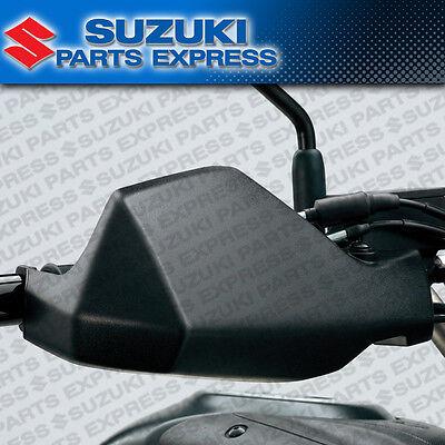 NEW 2004 - 2011 SUZUKI V-STROM VSTROM DL 650 HAND WIND GUARDS 57300-27825-291