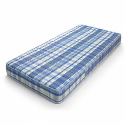 Value Open Coil 2FT6 Small Single Mattress