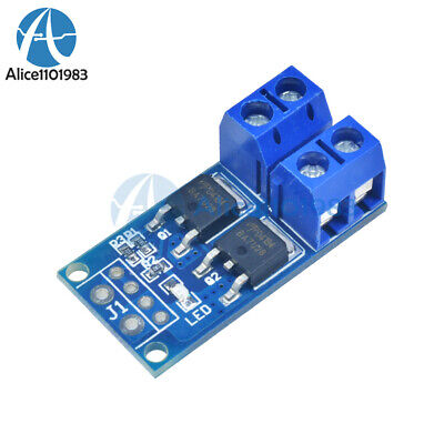 10pcs 400w Mos Fet Trigger Switch Drive Module 15a Pwm Regulator Control Panel