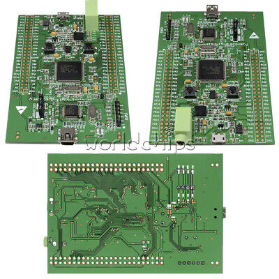 Stm32f4 Discovery Stm32f407 Cortex-m4 Development Board St-link V2