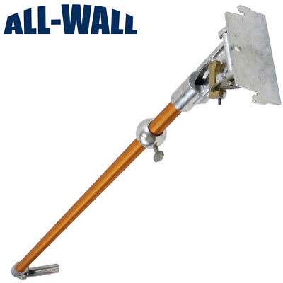 Tapetech 72 Long Drywall Flat Finisher Box Handle With Brake - 8072tt New