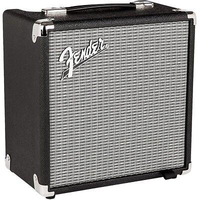 1x8 Bass Combo Amp (Fender Rumble 15 1x8 15W Bass Combo Amp )