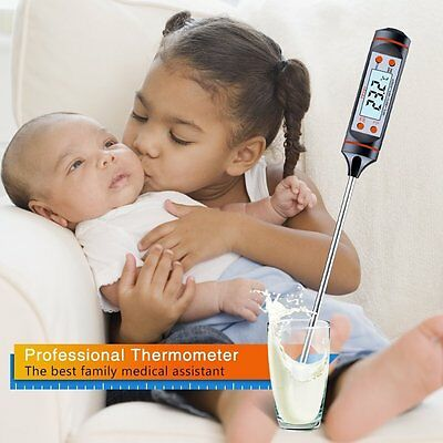 Kitchen Cooking Thermometer