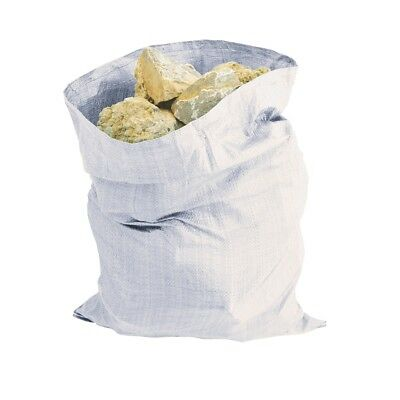 Heavy Duty Rubble Sacks (Pack of 5) 900 x 600mm For Bricks Sand Gravel Sack Bag
