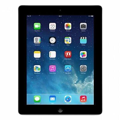 Apple iPad 3 16GB Black WiFi Only (A1416)