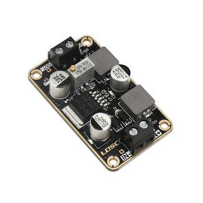 Dc-dc Adjustable Buck Power Supply Module Lm2596-adj 4v-40v 3a Regulator Board