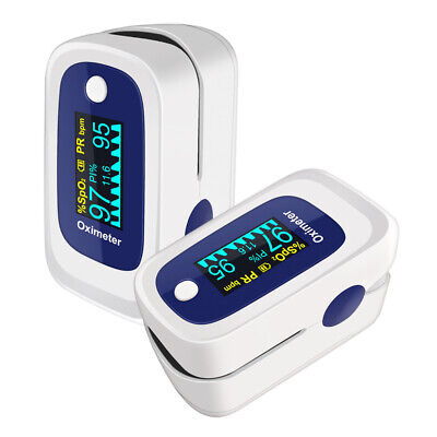 4 Parameter Fingertip Pulse Oximeter Pulso Oximetro Home Family Pulse Oxymeter