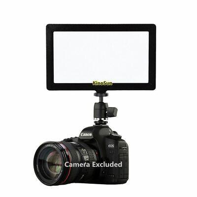 NEW Best-Soft LED Light on-camera C208 Bi-color High CRI95 16W