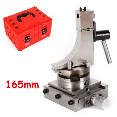165mm Universal Grinding Wheel Dresser Radius Angle Wheel Dresser For Grinder Us