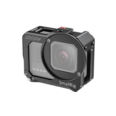SmallRig Vlogging Cage for GoPro HERO8 Black CVG2505 US