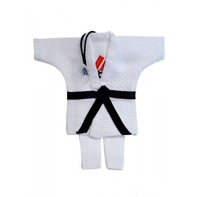 New adidas Mini Judo Gi Martial Arts Judo MINI Uniform Embroidered adidas -