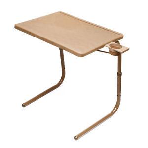 Table Mate II Original Folding TV Tray (Mocha)