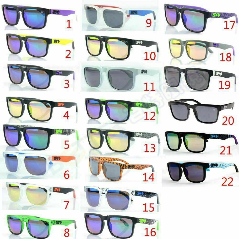 spy1 22colors ken block cycling outdoor sports