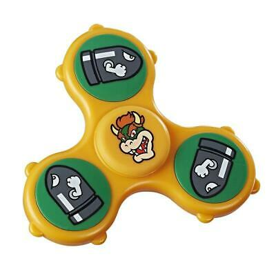Fidget Its Nintendo Bowser Graphic Spinner