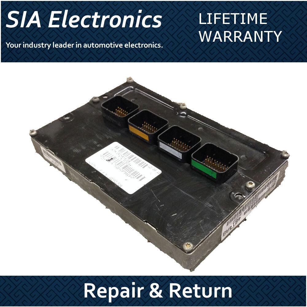 Used Dodge Caravan Parts For Sale Fuse Box Price Ecm Ecu Pcm Engine Computer Repair Return