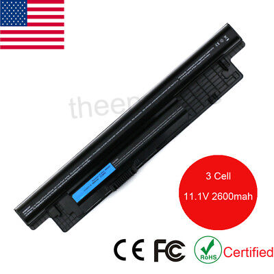3Cell Replace Battery Dell Inspiron 14-7000 3421 5421 3521 5521 3721 XCMRD MR90Y