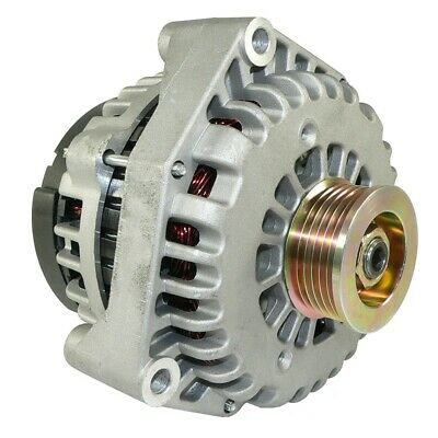 NEW 200 Amp Alternator For Chevrolet Express Van 1500, 2500, 3500 2001-2002