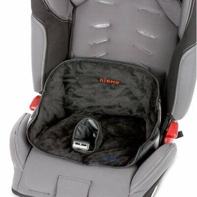 Schwarze Feuchtigkeit (Wasserfeste Kinder-Sitzeinlage Sitzunterlage Feuchtigkeitsschutz Buggy Autositz)