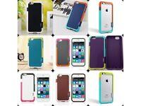 130+ Walnutt 100% Genuine Soft Rubber TPU Gel Back Case Cover Apple iPhone 6S & 6
