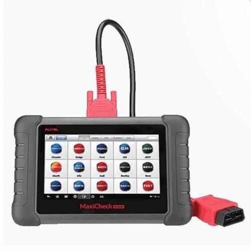 Autel Mx808 Maxicheck Maxicom Obd2 Diagnostic Scanner Code Reader Scan Tool New