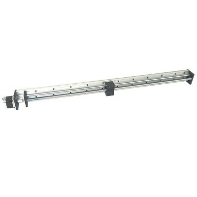 1000mm Cnc Linear Rail Guide Slide Stage 57 Stepper Motor